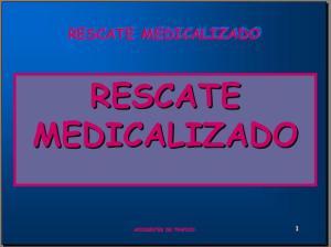 rescate med