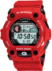 582877f35a6a G-Rescue captures G-Shock toughness in the vivid orange color associated  with elite search and rescue missions. It is the perfect fusion of rugged  features ...