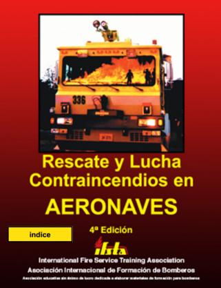 ifsta rescate y lucha en aeronaves