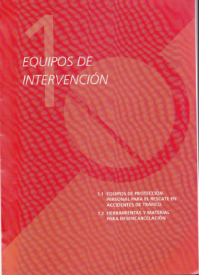 1 equipos de intervencion