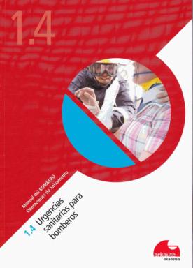 1.4 urgencias sanitarias bomberos