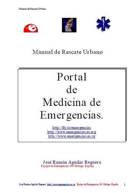 manual rescate