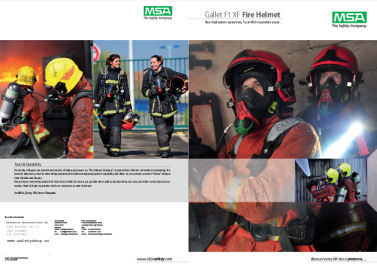 brochure f1 XF