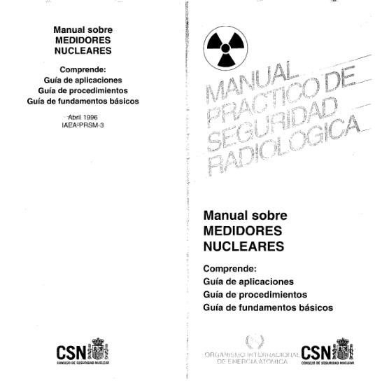 medidores radiactivos