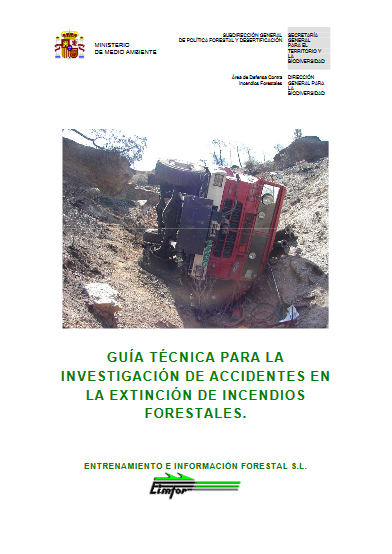 guia tecnica accidentes